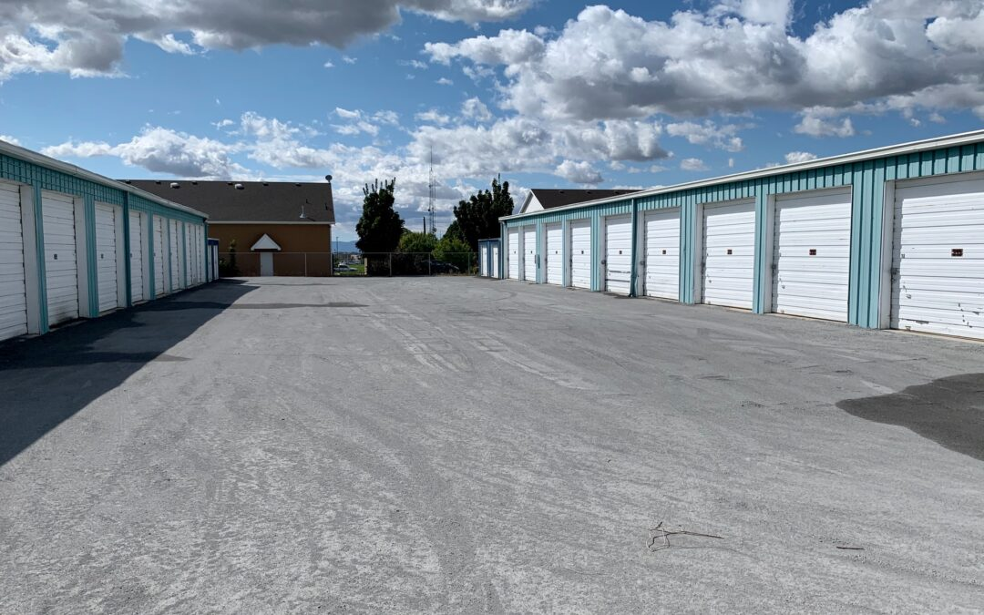 Choosing a Storage Facility in Chicago