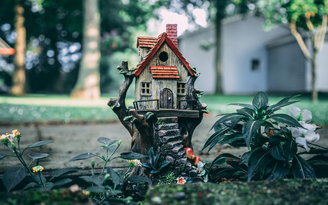 Downsizing to a Tiny House? Read This First!