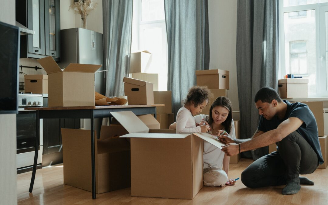 Unpacking: How To Get Started